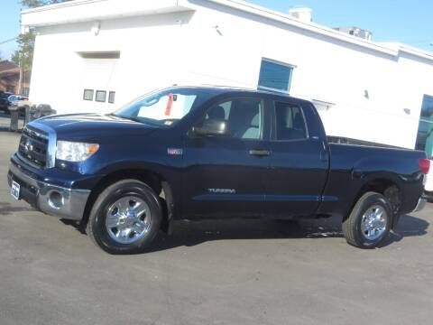 2012 Toyota Tundra for sale at Price Auto Sales 2 in Concord NH