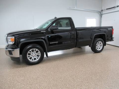 2014 GMC Sierra 1500 for sale at HTS Auto Sales in Hudsonville MI
