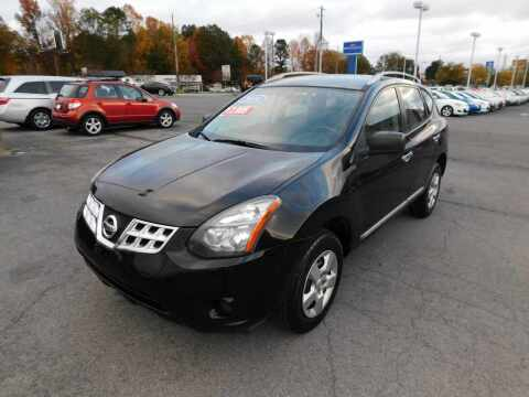 2014 Nissan Rogue Select for sale at Paniagua Auto Mall in Dalton GA