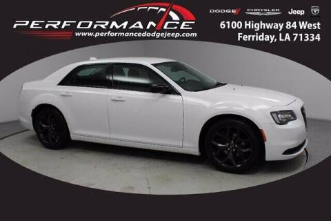 2020 Chrysler 300 for sale at Performance Dodge Chrysler Jeep in Ferriday LA
