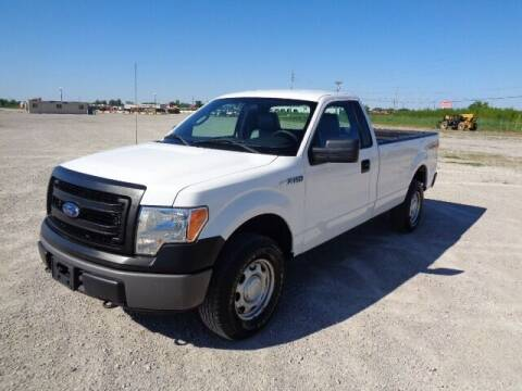 2013 Ford F-150 for sale at SLD Enterprises LLC in Sauget IL