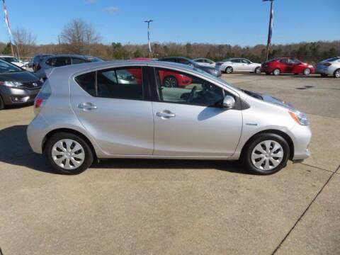 2013 Toyota Prius c for sale at DICK BROOKS PRE-OWNED in Lyman SC