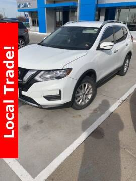 2019 Nissan Rogue for sale at Heath Phillips in Kearney NE