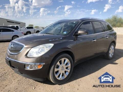 2009 Buick Enclave for sale at MyAutoJack.com @ Auto House in Tempe AZ
