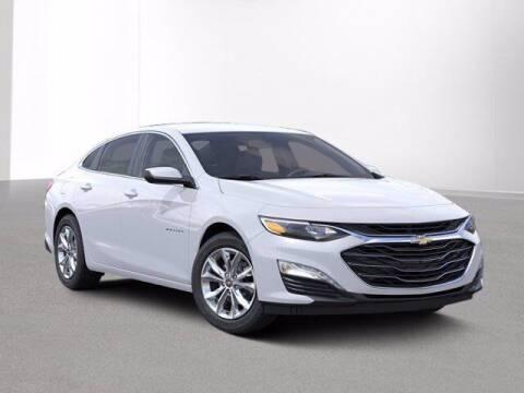 2021 Chevrolet Malibu for sale at Jimmys Car Deals at Feldman Chevrolet of Livonia in Livonia MI