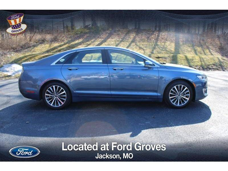 2018 Lincoln MKZ Hybrid for sale in Jackson, MO