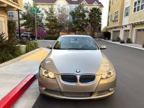 2007 BMW 3 Series for sale at Hi5 Auto in Fremont CA