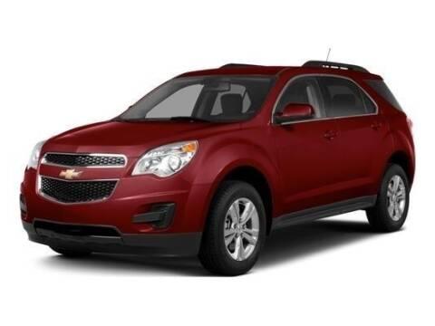 2015 Chevrolet Equinox for sale at USA Auto Inc in Mesa AZ