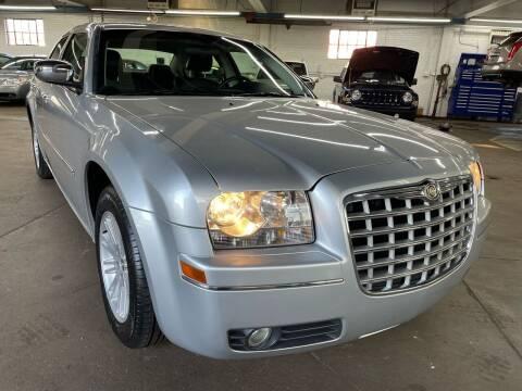 2010 Chrysler 300 for sale at John Warne Motors in Canonsburg PA