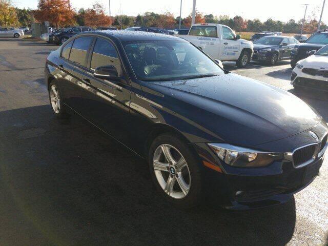 2013 BMW 3 Series for sale at Southern Auto Solutions - Georgia Car Finder - Southern Auto Solutions - Lou Sobh Kia in Marietta GA