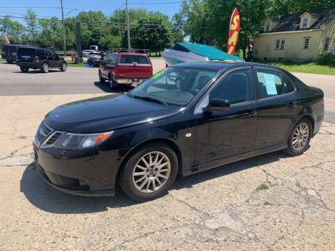 2010 Saab 9-3 for sale at NJ Quality Auto Sales LLC in Richmond IL