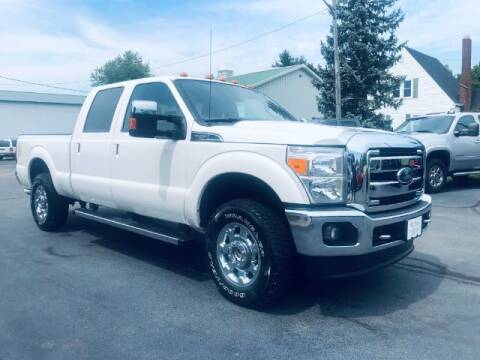 2014 Ford F-250 Super Duty for sale at Tip Top Auto North in Tipp City OH