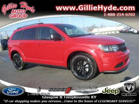 2020 Dodge Journey for sale at Gillie Hyde Auto Group in Glasgow KY