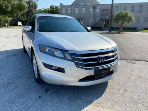 2010 Honda Accord Crosstour for sale at Consumer Auto Credit in Tampa FL