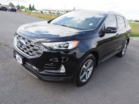 2019 Ford Edge for sale at Karmart in Burlington WA
