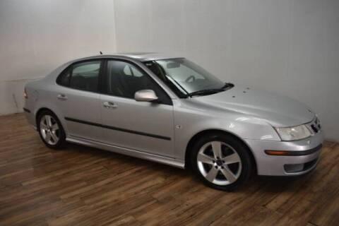 2006 Saab 9-3 for sale at Paris Motors Inc in Grand Rapids MI