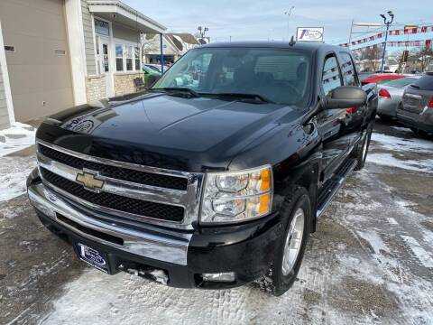 2010 Chevrolet Silverado 1500 for sale at 1st Quality Auto in Milwaukee WI