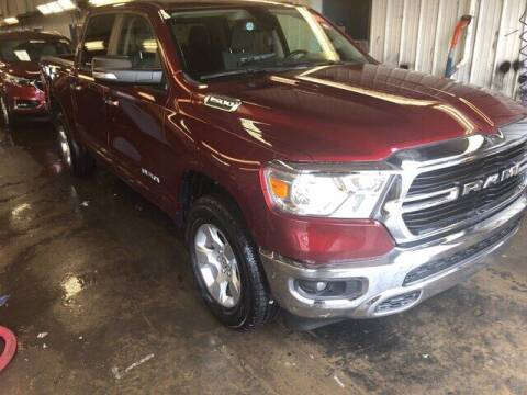 2019 RAM Ram Pickup 1500 for sale at Hickory Used Car Superstore in Hickory NC