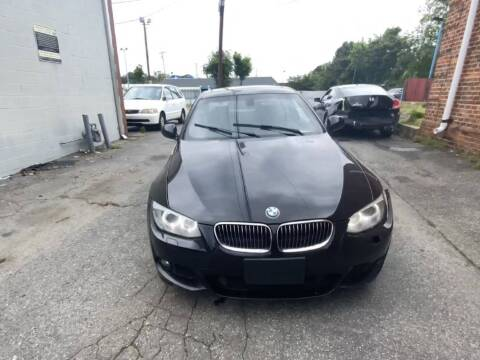 2012 BMW 3 Series for sale at Keen Auto Mall in Pompano Beach FL