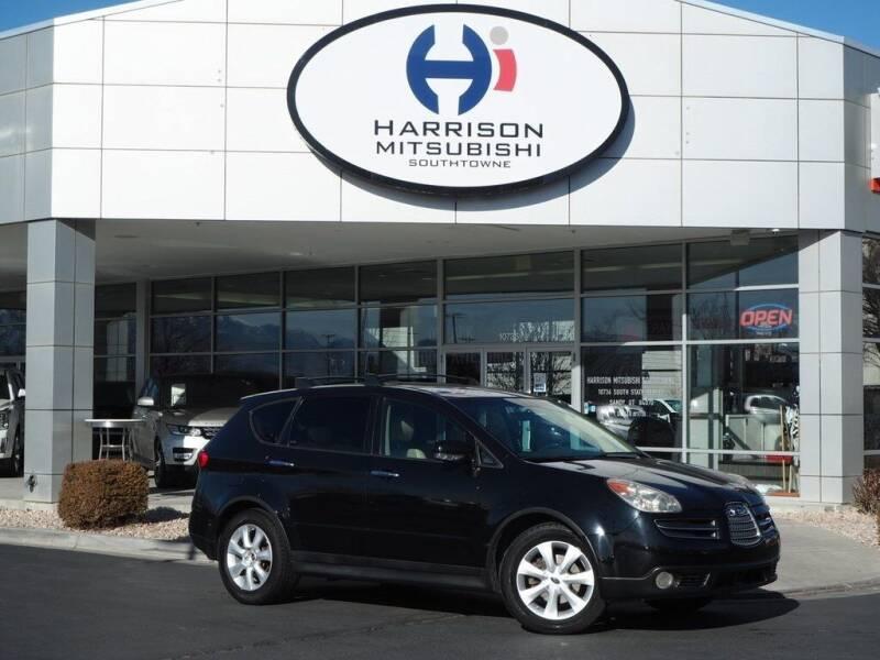 2006 Subaru B9 Tribeca for sale at Harrison Imports in Sandy UT