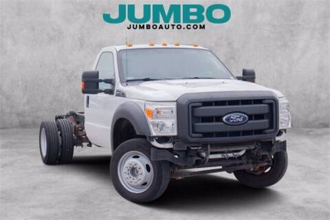 2014 Ford F-550 Super Duty for sale at JumboAutoGroup.com - Jumboauto.com in Hollywood FL