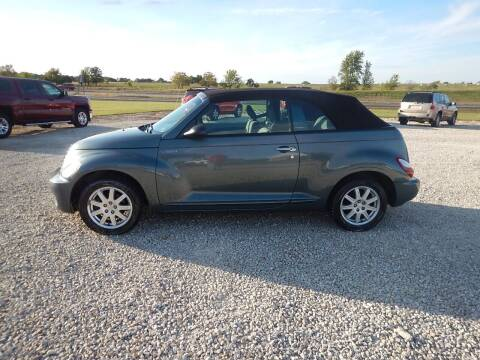 2006 Chrysler PT Cruiser for sale at All Terrain Sales in Eugene MO
