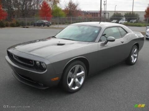 2012 Dodge Challenger for sale at Smart Buy Car Sales in St. Louis MO