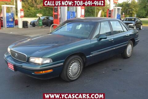1997 Buick LeSabre for sale at Your Choice Autos - Crestwood in Crestwood IL