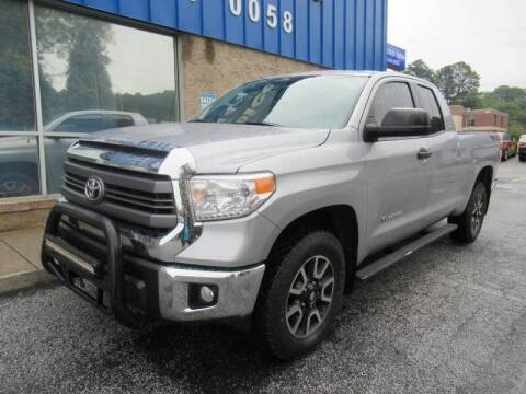 2014 Toyota Tundra for sale at Southern Auto Solutions - Georgia Car Finder - Southern Auto Solutions - 1st Choice Autos in Marietta GA
