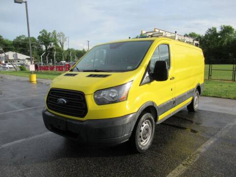 2016 Ford Transit Cargo for sale at 4Auto Sales, Inc. in Fredericksburg VA