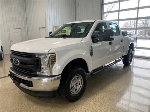 2018 Ford F-250 Super Duty for sale at PRINCE MOTORS in Hudsonville MI