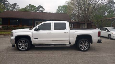 2018 GMC Sierra 1500 for sale at Victory Motor Company in Conroe TX