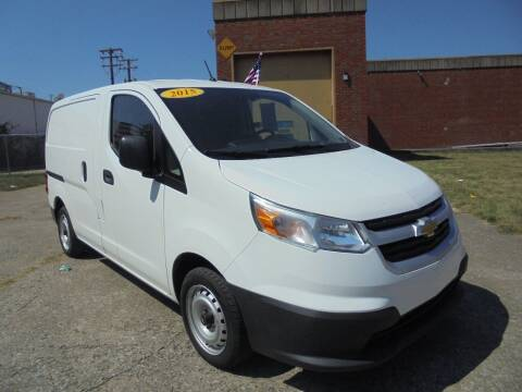 2015 Chevrolet City Express Cargo for sale at Best Choice Auto Sales in Lexington KY