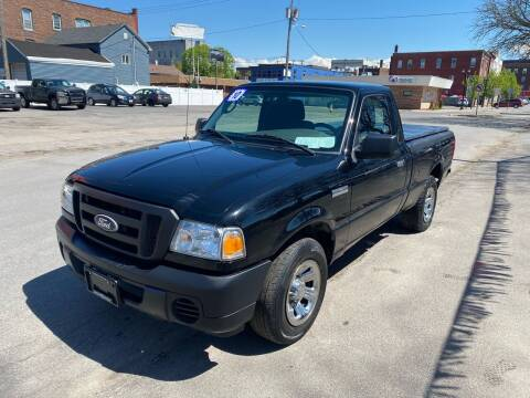 2010 Ford Ranger for sale at Midtown Autoworld LLC in Herkimer NY