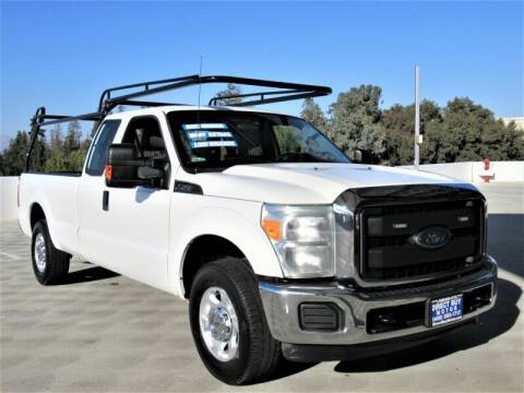 2016 Ford F-250 Super Duty for sale at Direct Buy Motor in San Jose CA