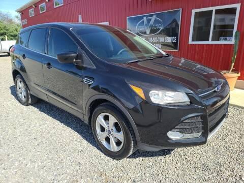 2014 Ford Escape for sale at Vess Auto in Danville OH