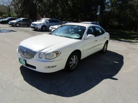 2008 Buick Allure for sale at S & T Motors in Hernando FL