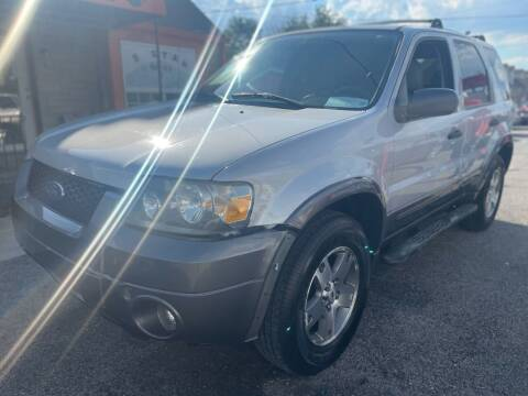 2005 Ford Escape for sale at 5 STAR MOTORS 1 & 2 in Louisville KY