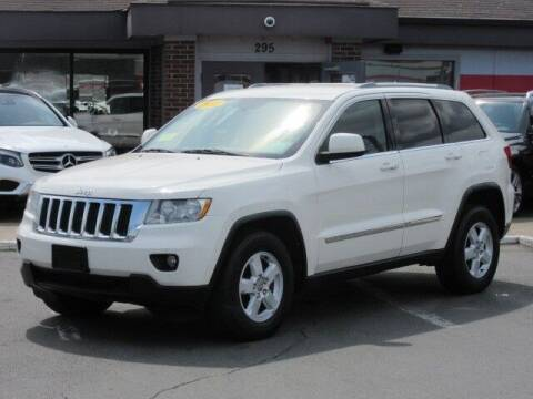 2012 Jeep Grand Cherokee for sale at Lynnway Auto Sales Inc in Lynn MA