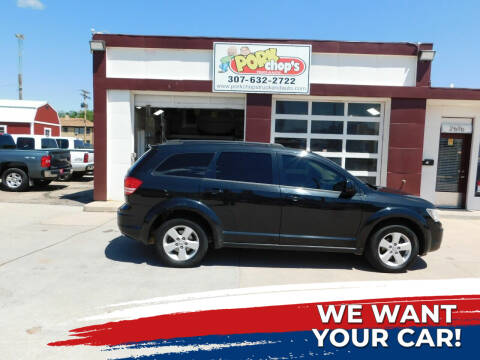 2010 Dodge Journey for sale at Pork Chops Truck and Auto in Cheyenne WY