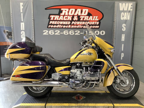 2000 Honda VALKYRIE INTERSTATE for sale at Road Track and Trail in Big Bend WI