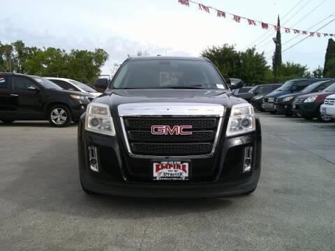 2011 GMC Terrain for sale at Empire Auto Sales in Modesto CA