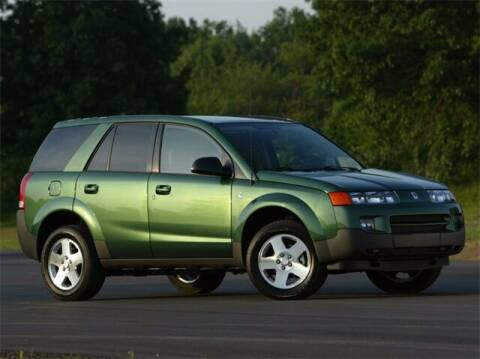 2004 Saturn Vue for sale at Michael's Auto Sales Corp in Hollywood FL