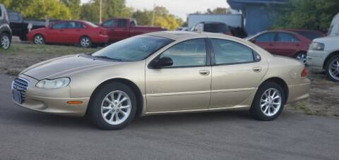 1999 Chrysler LHS for sale at Superior Auto Sales in Miamisburg OH