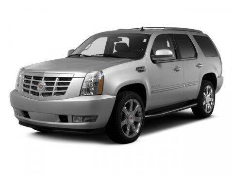 2013 Cadillac Escalade for sale at J T Auto Group in Sanford NC