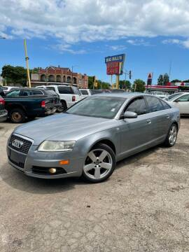 2008 Audi A6 for sale at Big Bills in Milwaukee WI