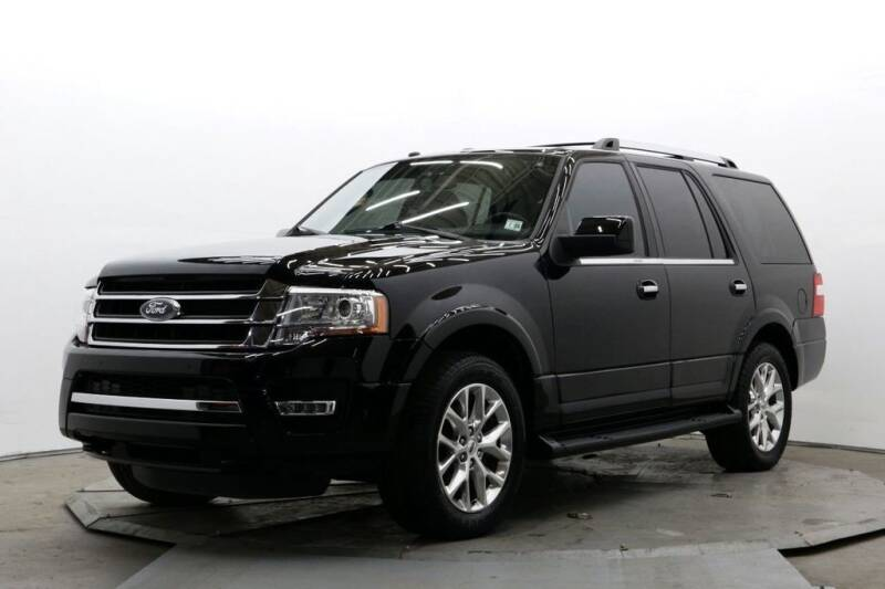 2016 Ford Expedition for sale in Philadelphia, PA