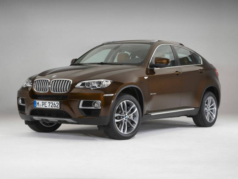 2014 BMW X6 for sale in Bronx, NY