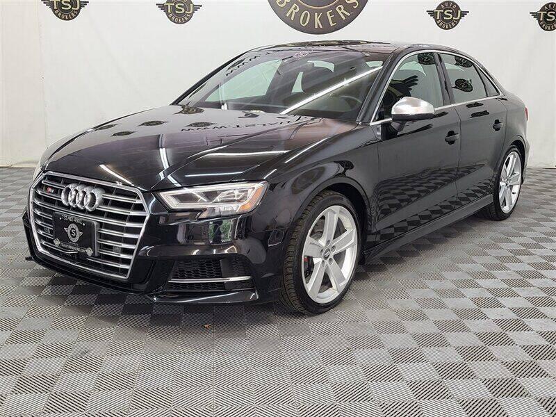 2018 Audi S3 for sale in Lakewood, NJ