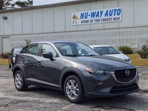 2017 Mazda CX-3 for sale at Nu-Way Auto Ocean Springs in Ocean Springs MS